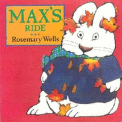 Cover image for Max's ride