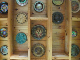 ceiling plates