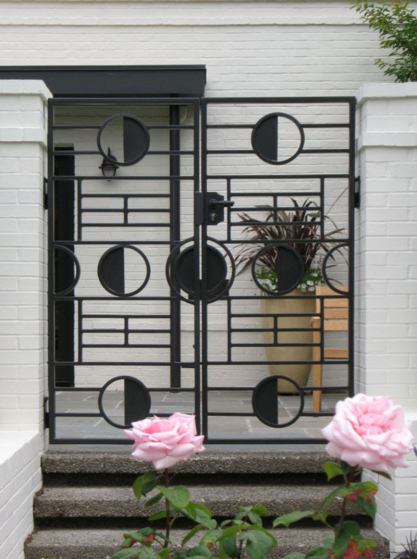 Iron Design Center Nw Lighting Gates Doors