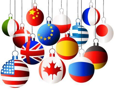 Global Traditions ? How to Christmas