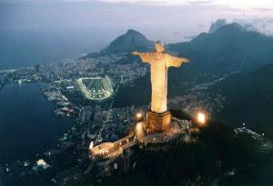 Agencias de viajes ya ofrecen sus paquetes para ir al Mundial de Brasil. Foto con fines ilustrativos.