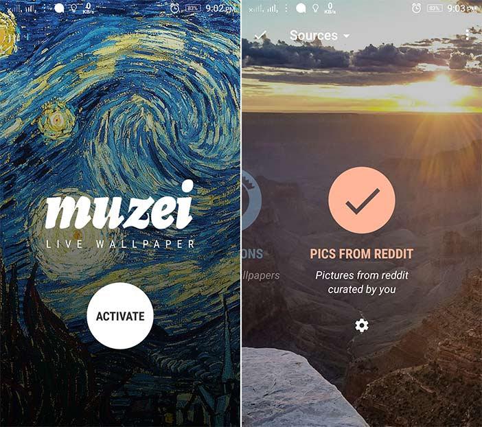 Paling Bagus 22+ Wallpaper Android Reddit - Richa Wallpaper