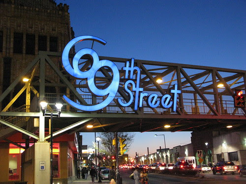 69th Street