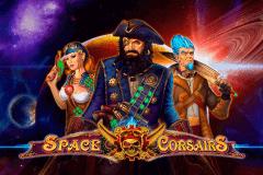 Безкоштовний ігровий автомат space corsairs грати онлайн Новотроицк
