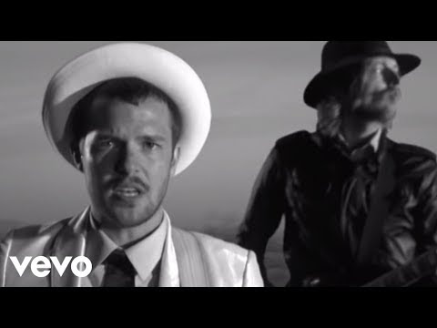 Triple play: The Killers, Sam's Town