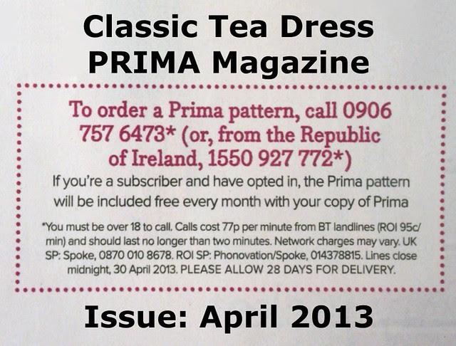 Prima Magazine - Pattern, April 2013 (03)