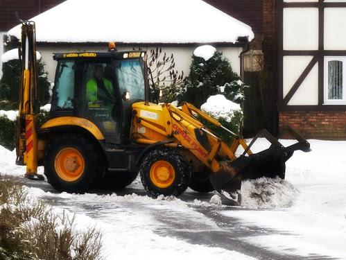 snowbegone