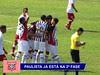 Copa Paulista de futebol: Saiba quais adversários o Paulista poderá enfrentar na 2ª fase