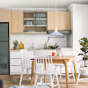 Dekorasi Desain Dapur Dan Ruang Makan Jadi Satu Terbaru