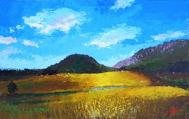 Il monte Pollino