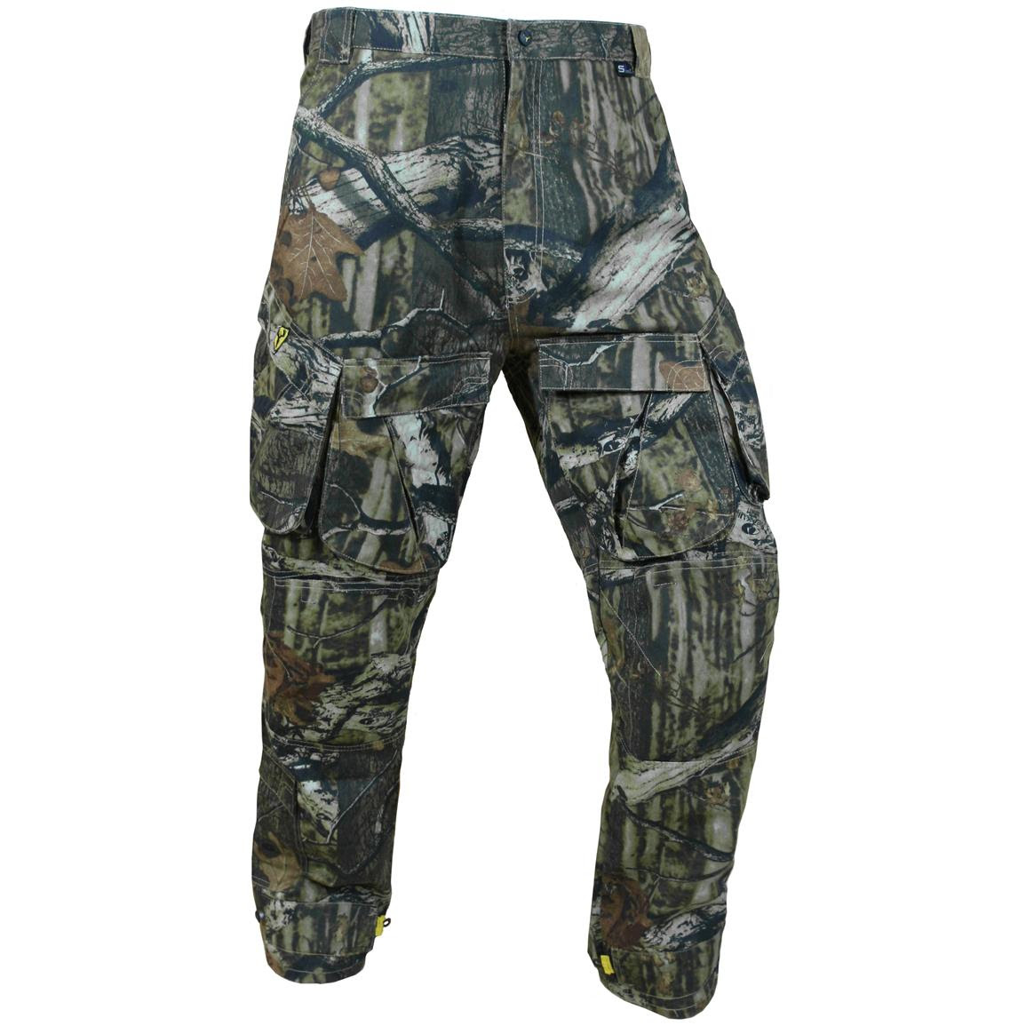scent blocker® s3® tactical 11  pocket pants  227056
