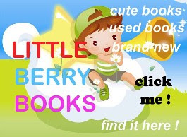 LITTLE BERRY BOOKS