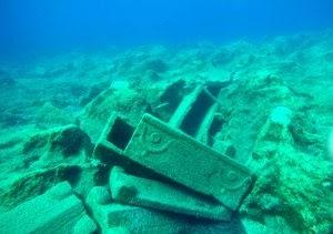 Αρχαία πόλη και ναυάγια ψάχνουν στην Μεθώνη