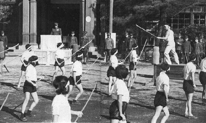 World War II Japan ketsugo