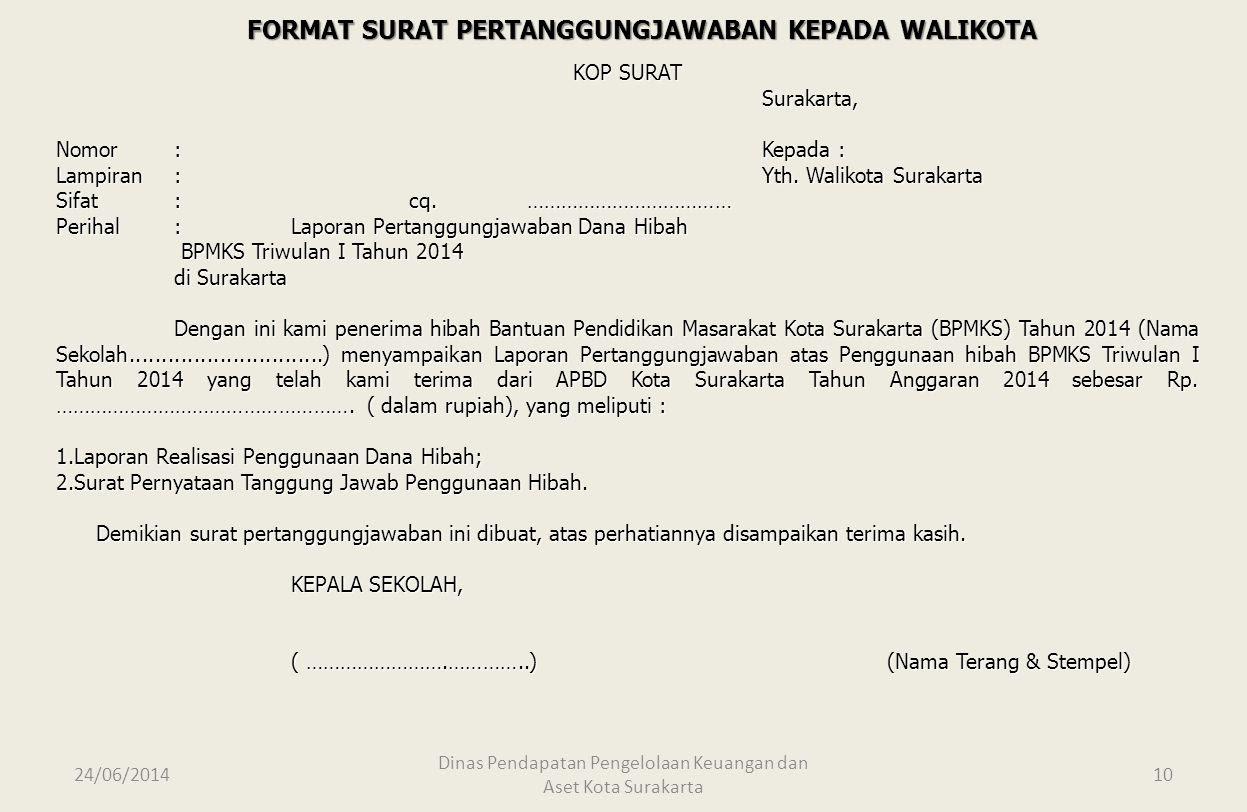 Contoh Format Laporan Realisasi Anggaran Pemerintah Daerah Contoh 36