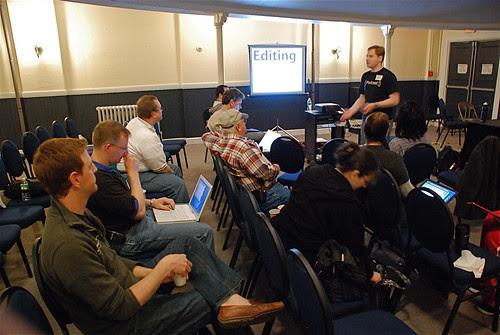 MacCamp Boston