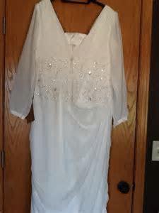 Light In The Box Wedding Dress   Tradesy Weddings