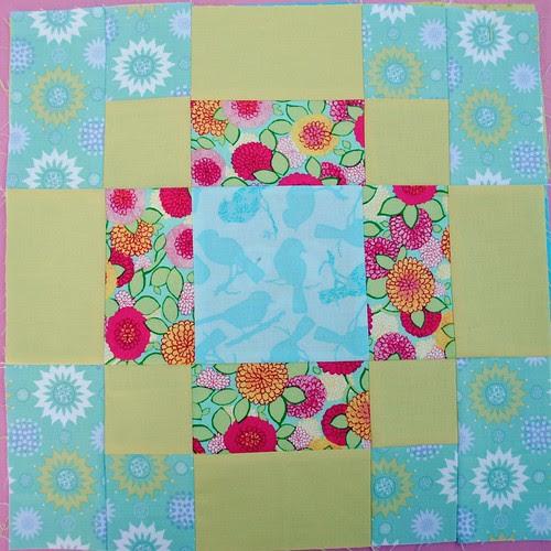 Pam's blocks for July BSPDU #2