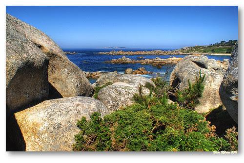Praia San Vicente do Mar #10 by VRfoto