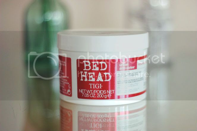 tigi bed head urban antidotes mask