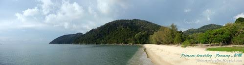 Pantai Kerachut 02