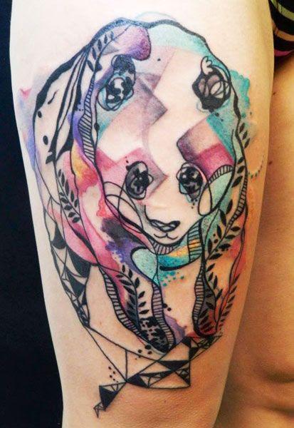 Tattoo Artist - Petra Hlavackova | www.worldtattoogallery.com/tattoo_artist/petra-hlavackova-tattoo