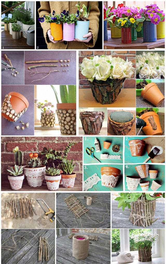 On Style Today 2020 10 11 Cool Easy Garden Decorations Here