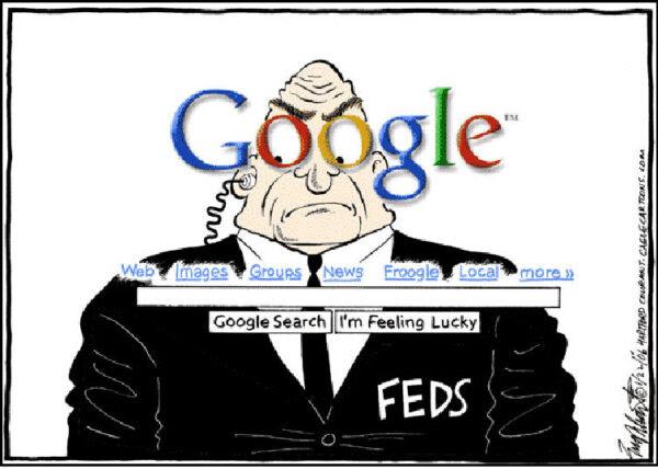 Tudo que o Google sabe sobre você e sua vida