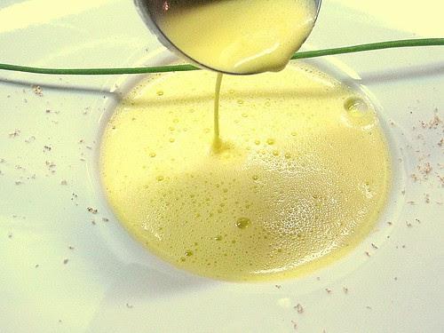 Zuppa al vino bianco