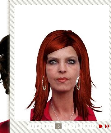 Haare Online Stylen Online Konfigurator Frisuren Testen Holozaende