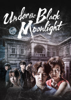 Under the Black Moonlight - Season 1