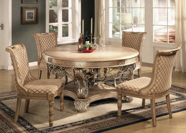 D\u00e9cor for Formal Dining Room Designs  Decor Around The World