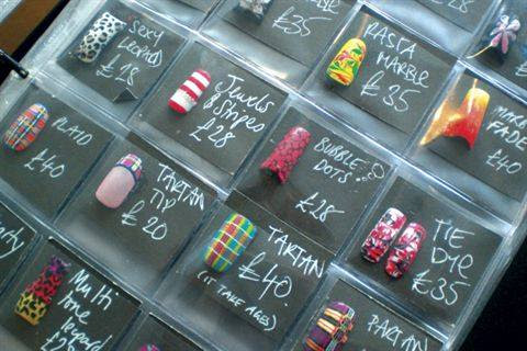 Uniting the Young, Urban, and Artistic Crowd - Business - NAILS ...