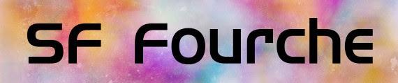 SF Fourche free font
