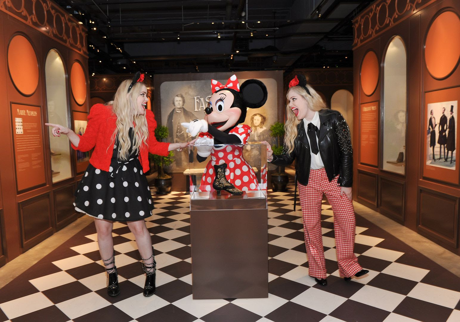 photo minniestyle-minniemouse-disney-beckermanblog-cailliandsambeckerman-disney-worldmastercardfashionweek-toronto-15_zps0499246a.jpg