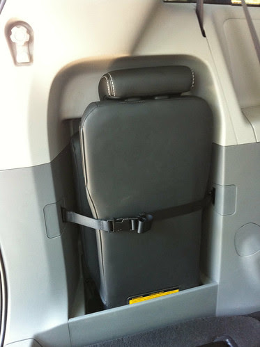 Storage Compartment