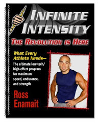 Ross Enamait's Awesome Revolutionary Training Principles