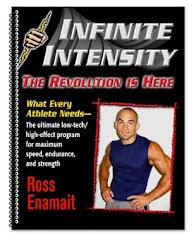 Ross Enamait's Awesome Revolutionary Training Principles