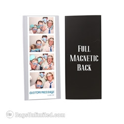 Magnetic Photo Strip Frame