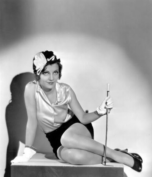 Peggy Shannon (1910-1941)