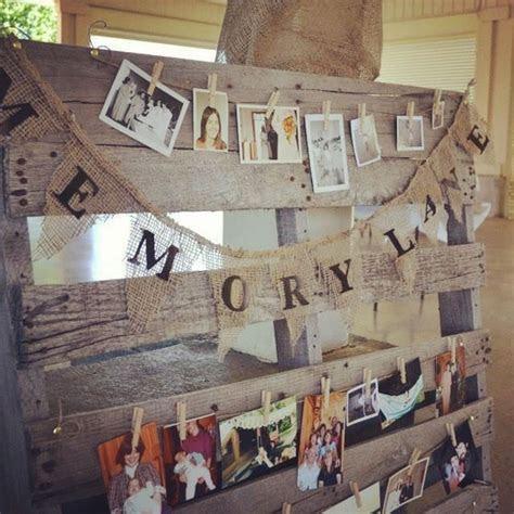 60th Wedding Anniversary Party Ideas   Via Shirley Jones