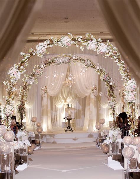10 Stunning Wedding Venues That Will Blow Your Mind