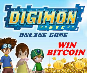 Digital Bitcoi World