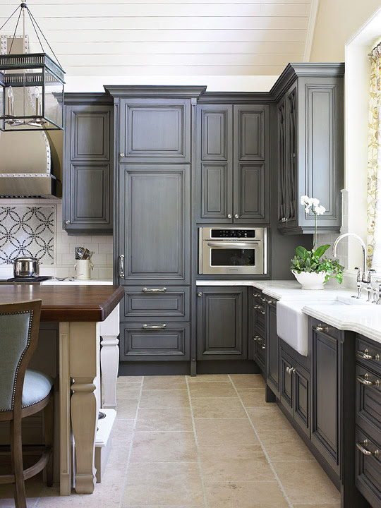 Kitchen Cabinets For enlarge browse this collection of stylish kitchen cabinets