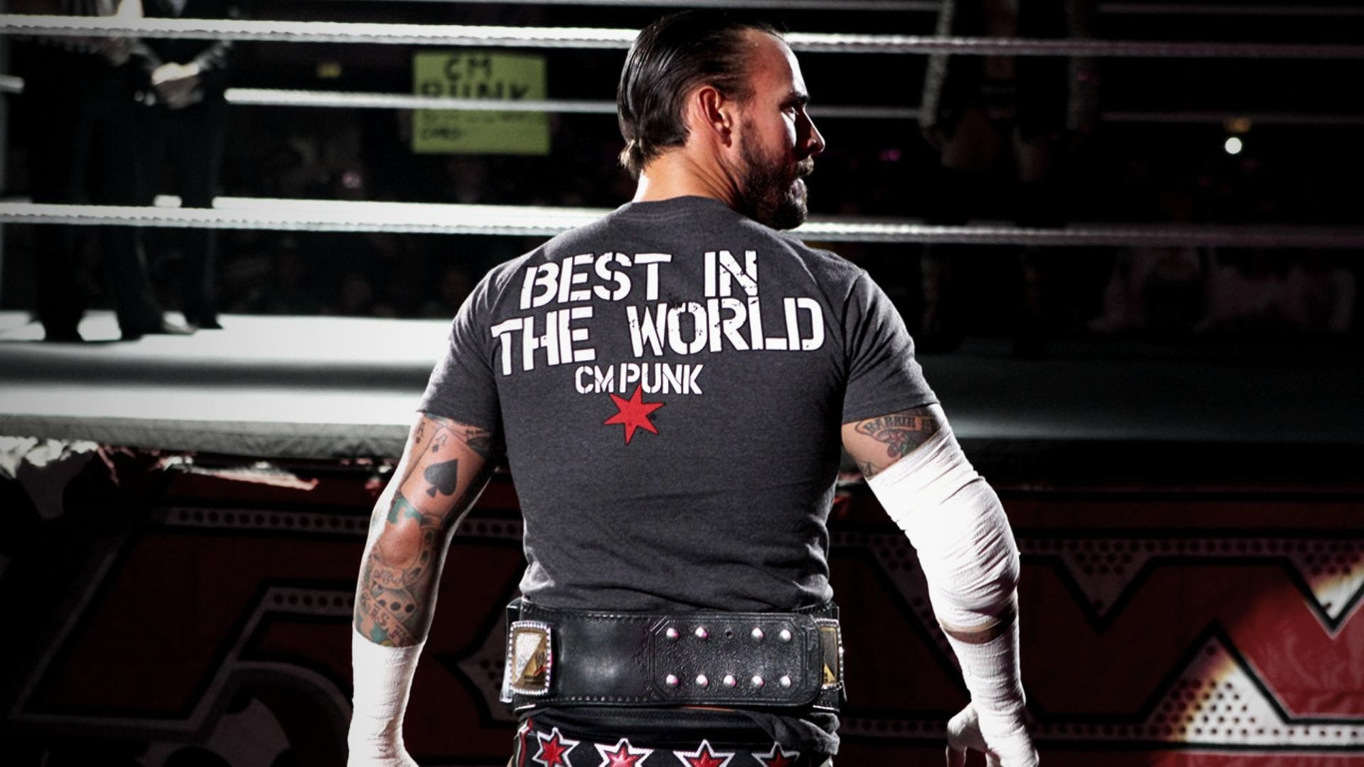 Cm Punk 2018 Best in the World Wallpaper (70+ images)