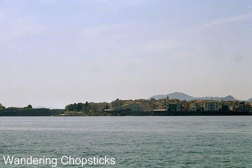 Agios Georgios, Corfu Town, and Vidos Island, Corfu  - Greece 13