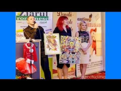 REMEMBER 2015-2016: ARTIST PLASTIC BIANCA PIRLOG