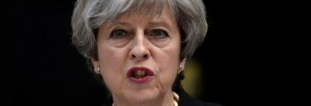 Τρομοκρατική επίθεση στο Λονδίνο LIVE - Τερέζα Μέι: Οι εκλογές θα γίνουν! Ενωμένοι θα νικήσουμε τους εχθρούς μας