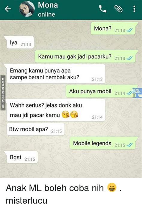 kata kata mobile legend romantis kata kata mutiara