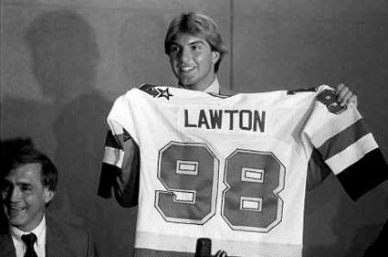 Lawton North Stars